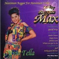 Cover of the track Jet Star Reggae Max Presents… Sylvia Tella