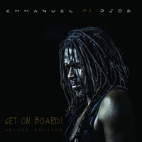 Couverture du titre Get on Board (Deluxe Edition)