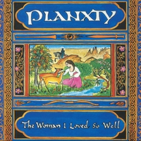 Cover of the track The Woman I Loved So Well