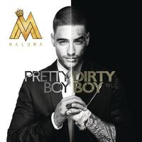 Couverture du titre Pretty Boy, Dirty Boy