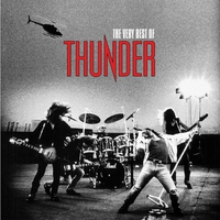 Cover of the track The Very Best of Thunder
