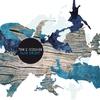 Couverture de l'album Blue Desert