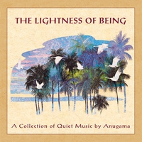 Cover of the track The Lightness of Being