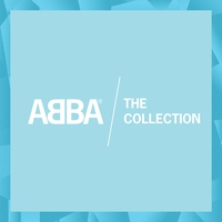 Cover of the track Abba - The Collection