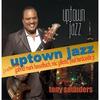 Couverture de l'album Uptown Jazz (feat. Gabriel Mark Hasselbach, Paul Hardcastle Jr. & Mic Gillette) - Single