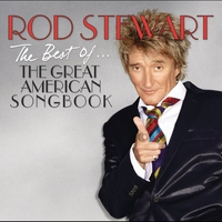 Cover of the track The Best Of... The Great American Songbook