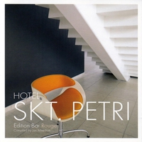 Cover of the track Hotel Skt. Petri - Edition Bar Rouge