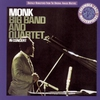Cover of the album Big Band and Quartet In Concert (Live)