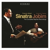 Couverture de l'album Sinatra/Jobim: The Complete Reprise Recordings