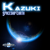 Cover of the track Spaceship Earth - Single
