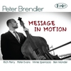 Cover of the album Message in Motion