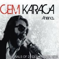 Cover of the track Anısına...