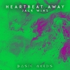 Couverture de l'album Heartbeat Away - Single
