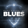 Cover of the album Most Essential Blues