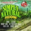 Couverture de l'album Simply Natural Riddim - EP