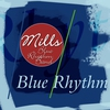 Cover of the album Blue Rhythm