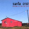 Cover of the album Welcome to the Red Barn
