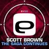 Couverture de l'album The Saga Continues - Single