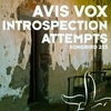 Cover of the track Introspection Attemps (Desync Remix)