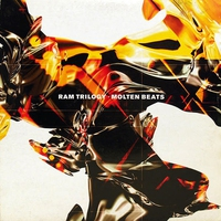 Cover of the track Molten Beats