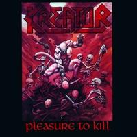Couverture du titre Pleasure to Kill