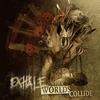 Couverture de l'album When Worlds Collide