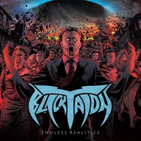 Cover of the track Endless Realities