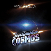 Cover of the track Destination: Cosmos - Single