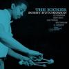 Cover of the album The Kicker