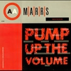 Cover of the track Pump Up The Volume (peaked at #1 in 1987)