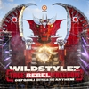 Cover of the track True Rebel Freedom (Defqon.1 Australia Anthem 2012)