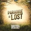 Couverture de l'album Paradise Is Lost - Single