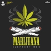 Cover of the track Marijuana
