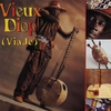 Cover of the album Vieux Diop (Via Jo)