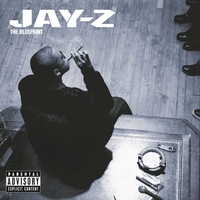 Cover of the track The Blueprint