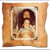 Couverture du titre Mr. Marley