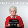 Cover of the album J'aime ta grand‐mère