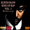 Cover of the album King of Rap, Vol.1 (Volume 1)