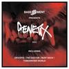 Couverture de l'album Genetix - EP