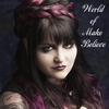 Cover of the album World of Make Believe - Single