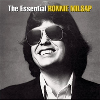 Cover of the track The Essential Ronnie Milsap