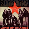 Cover of the track Wind Of Change (1991)