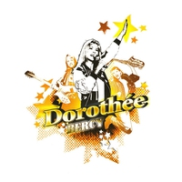 Cover of the track Dorothée Bercy (Live)