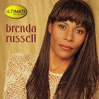 Couverture du titre Ultimate Collection: Brenda Russell