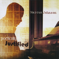 Couverture du titre Poetically Justified