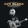 Couverture de l'album Guy Clark: The Platinum Collection
