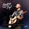Cover of the album Wij Verwachten Het Van U - Live