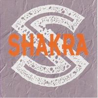 Couverture du titre Shakra