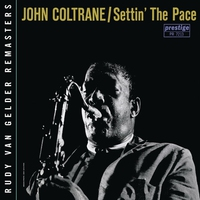 Cover of the track Settin' the Pace (Remastered)