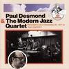 Couverture de l'album Paul Desmond & the Modern Jazz Quartet (Live)